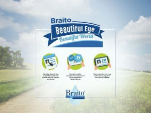 Lomba Foto Braito Beautiful Eye Berhadiah Xiaomi & Voucher Belanja