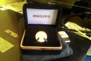 Koin Emas Philips Hadiah Philips Gold Rice Cooker Promo