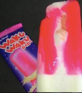 Waku Waku Happy Soda : Es Krim Sirup Berasa Jelly