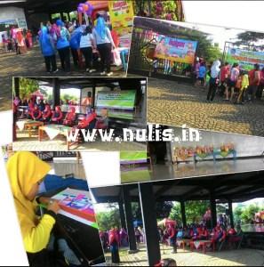 Gebyar PAUD, TK, KB, SPS Purwokerto Selatan Dalam Rangka HAN