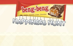 50 Pemenang Harian Beng Beng Happines Hunt #Day21
