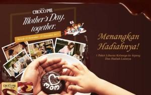 Choco Pie Mothers Day Together Berhadiah Family TRip Ke Japan