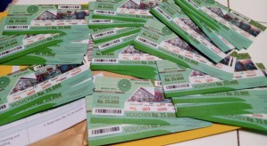 Voucher Pertamina 1,5 Jt : Hadiah Kuliner Daerah Bright Gas