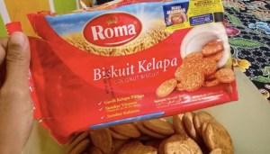 ROMA KELAPA : AROMA DAN RASANYA  TAK ADA YANG BERUBAH
