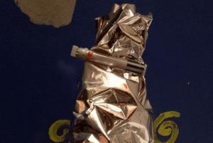 Jadi Begini Bag Clip Gratisan Dalam Box Koko Krunch Edisi Star Wars