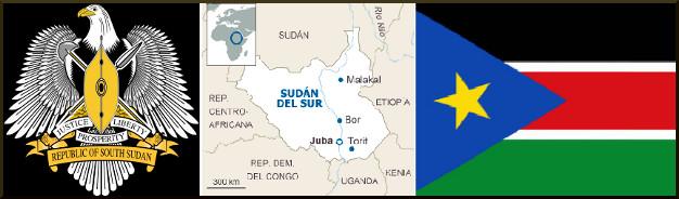 sudans