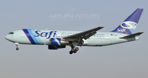 safi airways 2