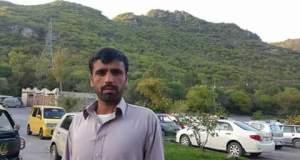 افغان سرتيری زرګل احمدزی