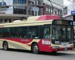 「廃止やむなし-1年間路線維持へ」…長電バスの不採算路線・保科温泉線
