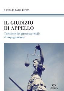 cover_LEVITA_Il giudizio di appello_72dpi