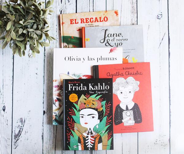 Seleccion de libros
