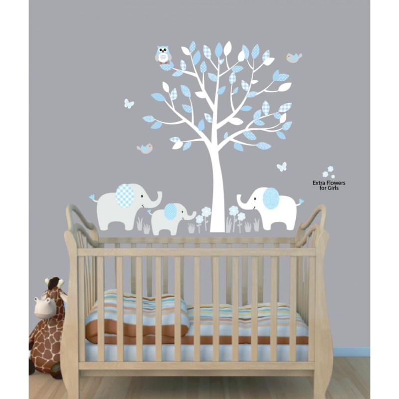 Large Of Nursery Wall Decals