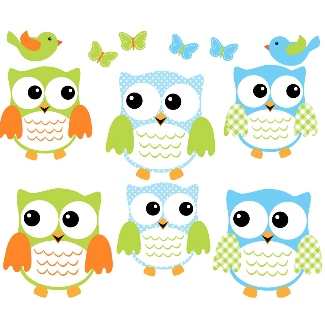 Fullsize Of Wall Decals For Kids
