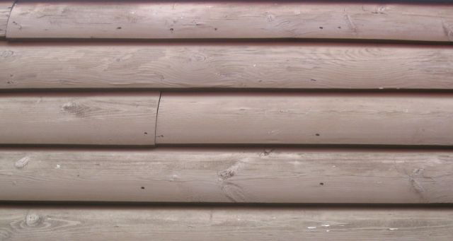 exterior cladding and a vexing mistake