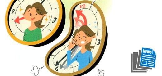 Noticies - La depressió ens pot fer biològicament més vells