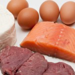 Peix blau, lactis i ous són les principals fonts de la dieta