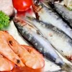 Sardines i gambes, grans fonts animals de calci