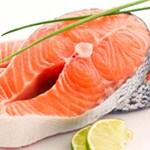 El salmó és l'aliment per excel·lència que ens ve al cap
