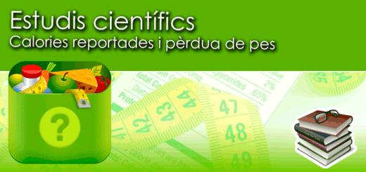 EstudisCientifics-CaloriesReportadesIPes