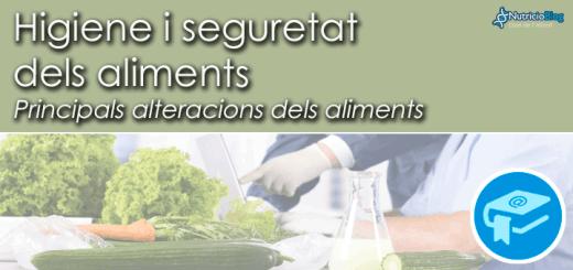 Apunts - Higiene i Seguretat dels Aliments