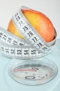 Vive nutrición - Control de peso