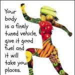 Fuel Your Body Right--Nutrients First, Calories Second