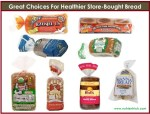 Are You Buying The Healthiest Bread In The Market?