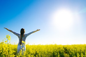4 Reasons Why Vitamin D is Essential Supplementation and How to Get it Everyday!