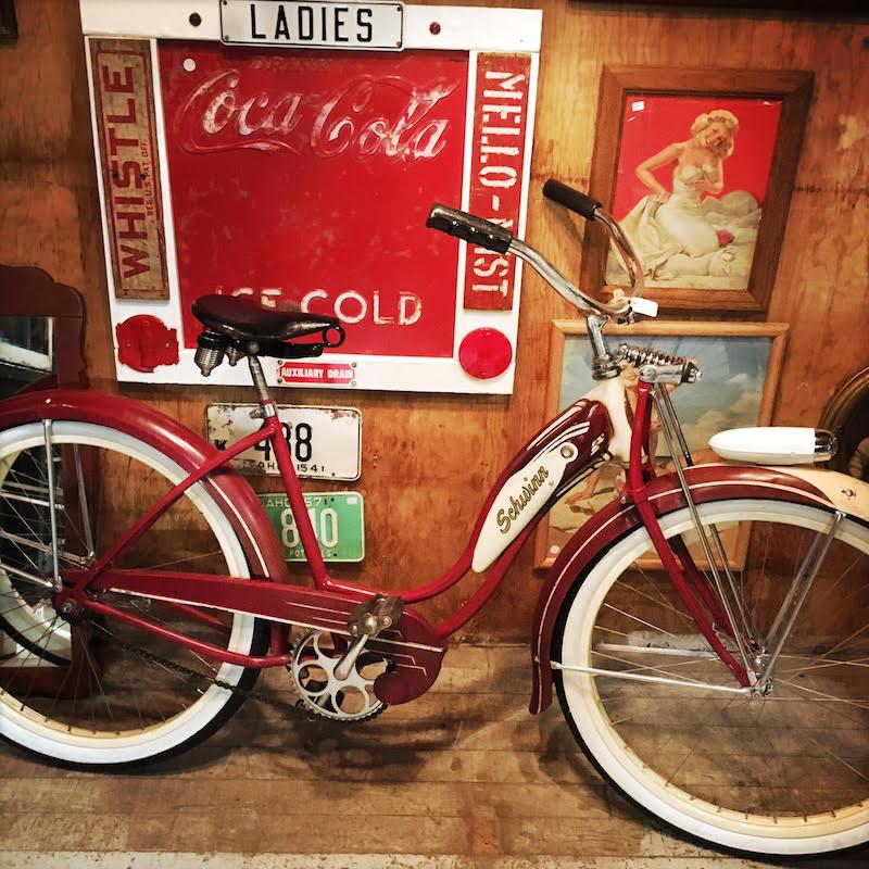 Astoria Bicycle
