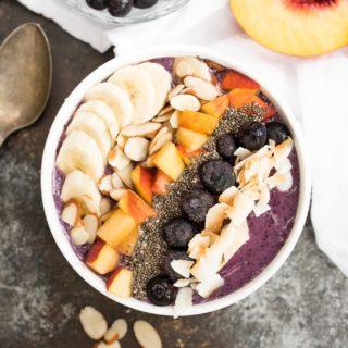 Recipe Index - Nutritious Eats