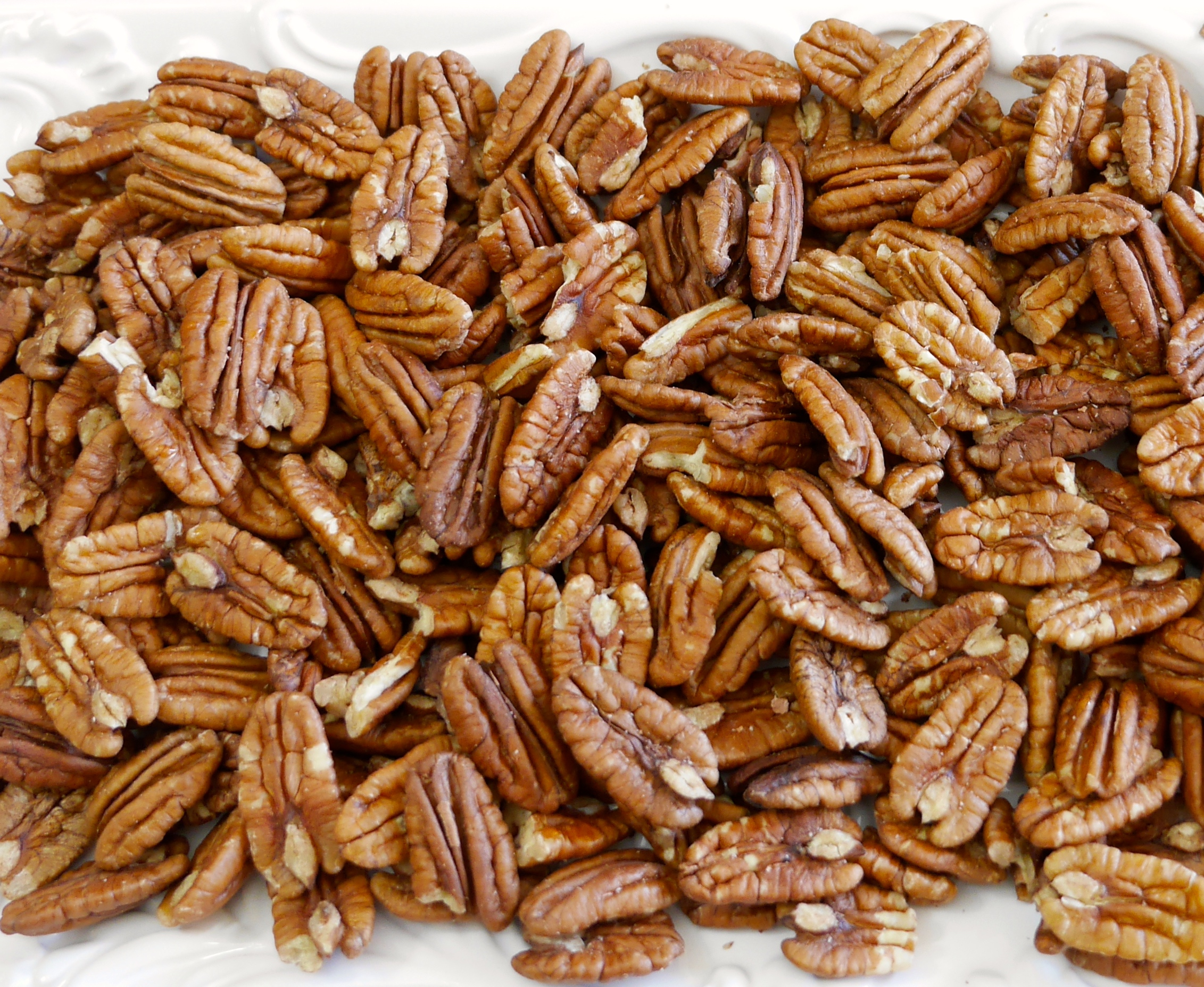 Cute Salty Nuts Salty Glazed Pecans Nutty Nutritionist Pecans Are Antioxinut Salty Pumpkin Seeds nice food Sweet And Salty