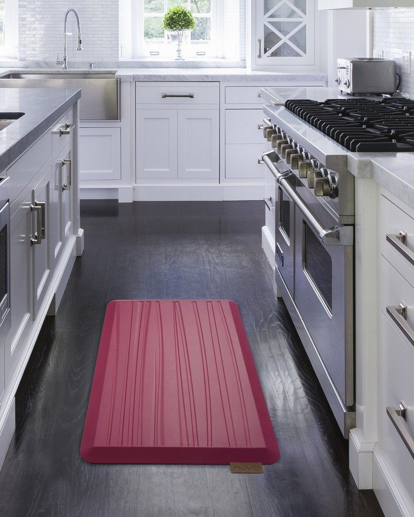 red kitchen rugs mats kitchen floor mat red kitchen rugs and mats