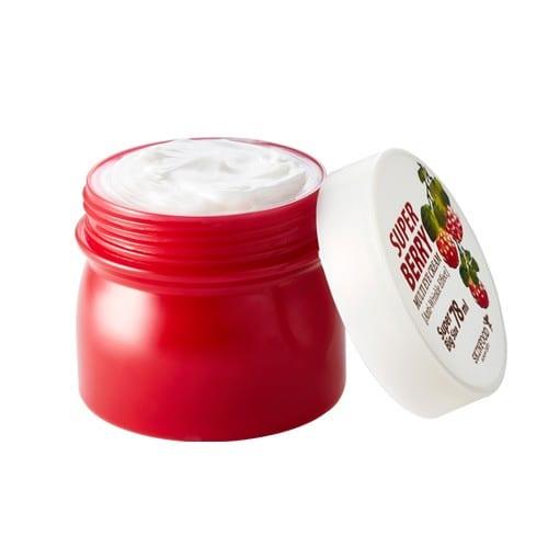 SKIN FOOD Super Berry Multi Eye Cream