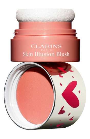 01 Clarins Skin Illusion Blush