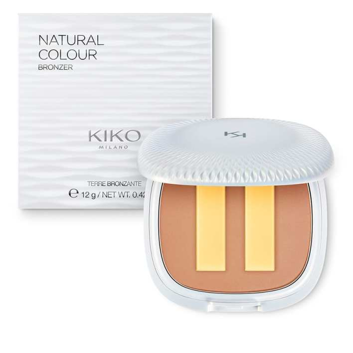 Natural Colour Bronzer