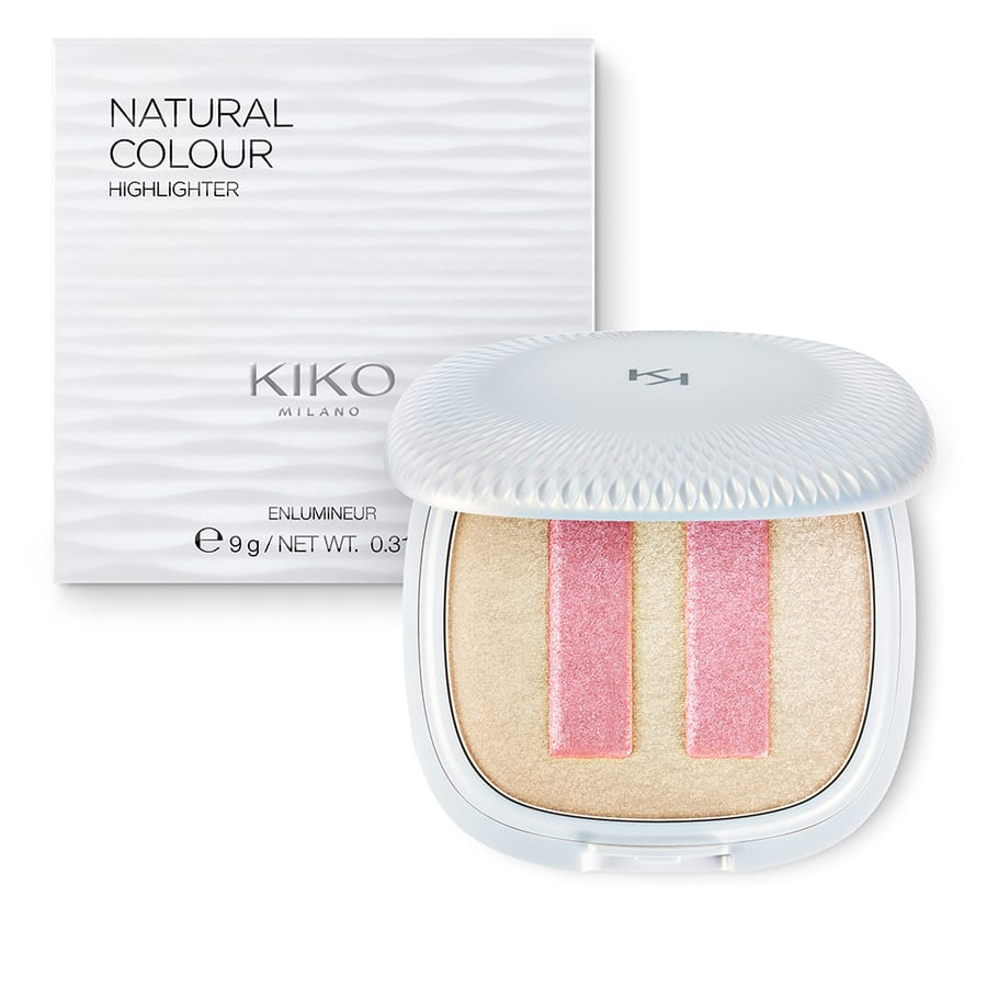 NATURAL COLOUR HIGHLIGHTER 02
