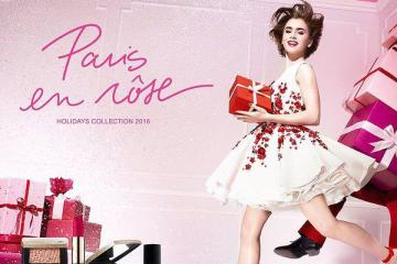 Lancome Paris En Rose