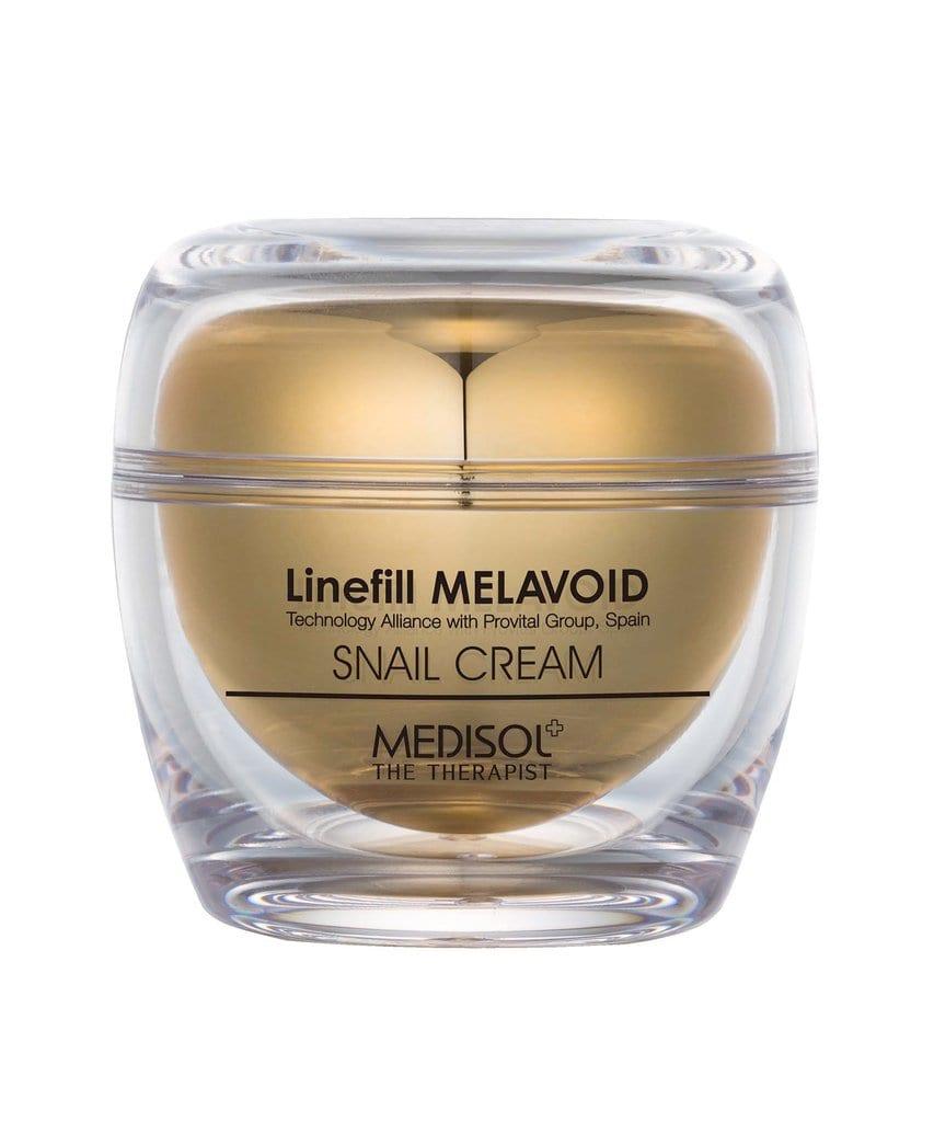 Medisol Snail Cream