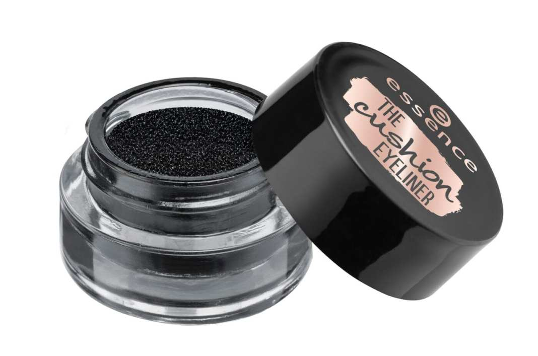 the cushion eyeliner occhi