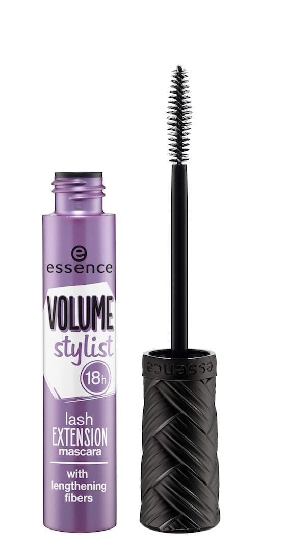 volume stylist 18h mascara occhi effetto ciglia allungate