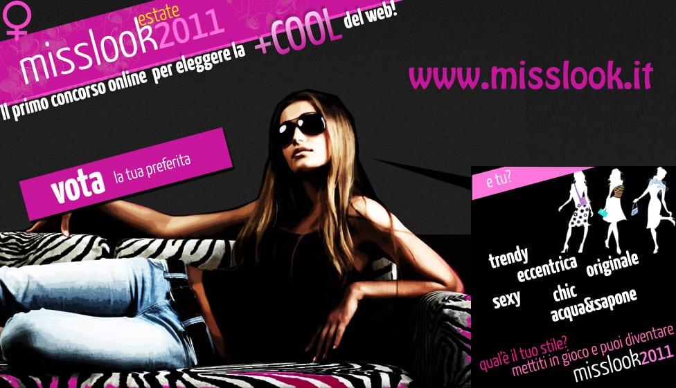 misslook+web