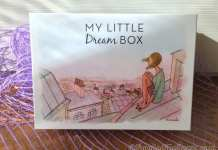 Little Dream Box