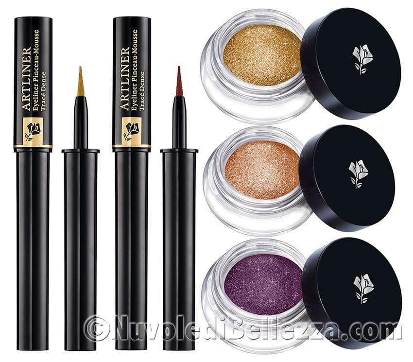 Lancome-Makeup-Collection-for-Christmas-2015-eye-shadows