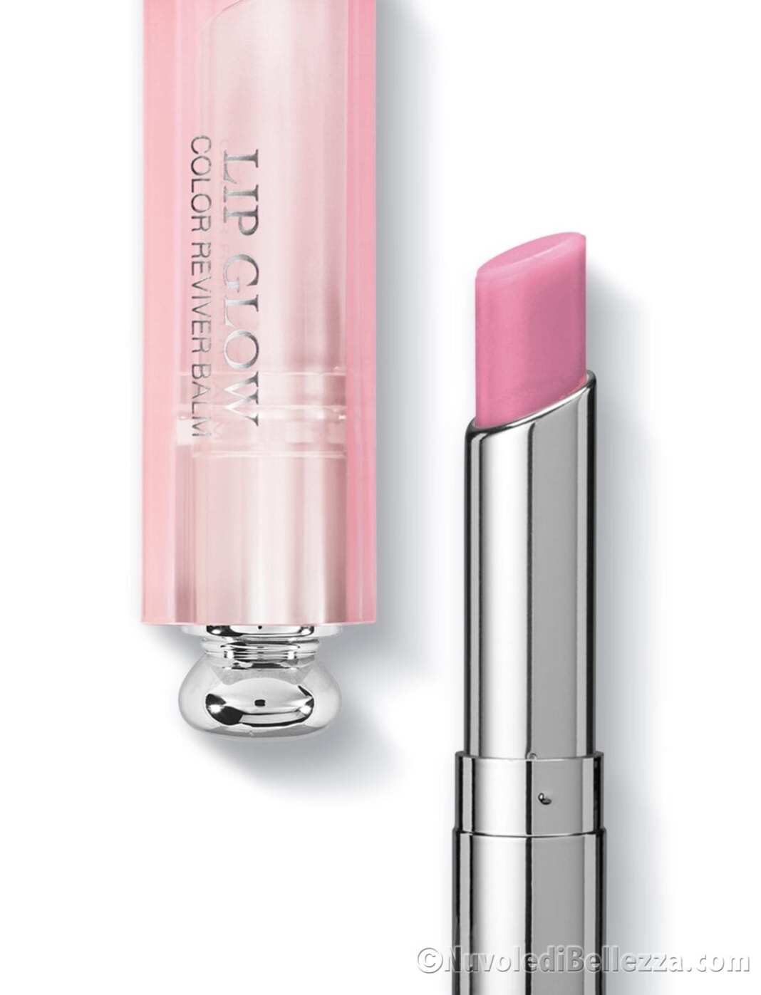 Dior Addict Lip Glow - Lilac