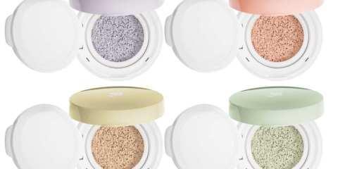 Lancome Correttore Cushion CC Color Correcting Primer Miracle
