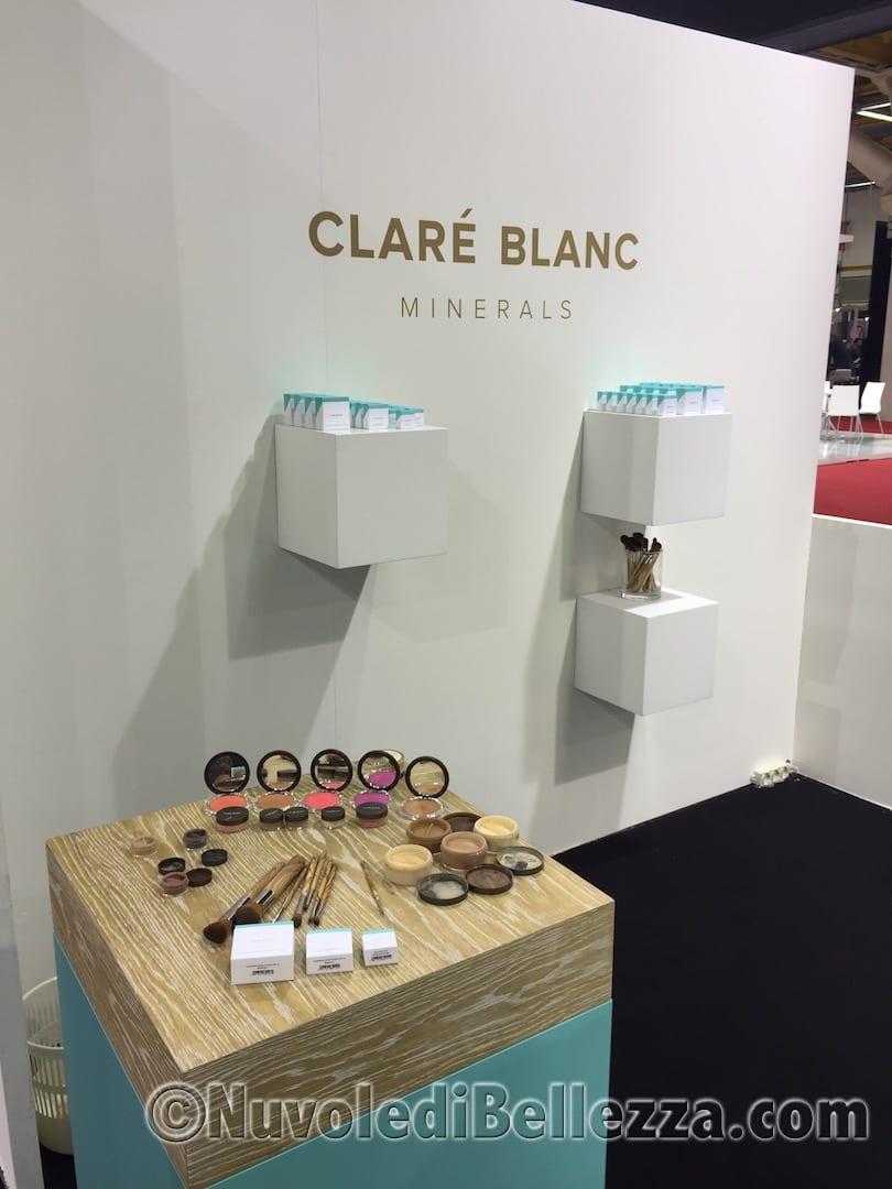 Claré Blanc