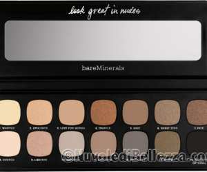 bareMinerals Nature Of Nudes