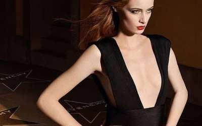Givenchy Super Stellar 2016 Collezione Autunno