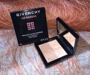 Givenchy Les Saisons Healty Glow Powder