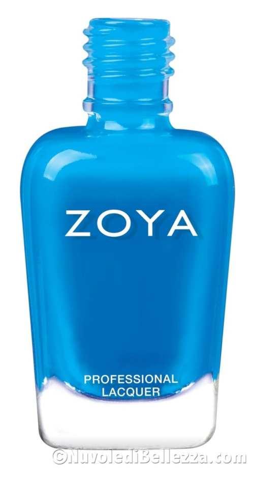 Zoya Juvia
